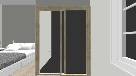 Marens dream room - by longmar001