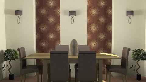 dining3 - Dining Room - by Midnight Mama