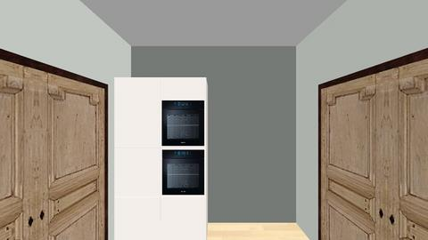 kitchen 1 - Kitchen - by danirae