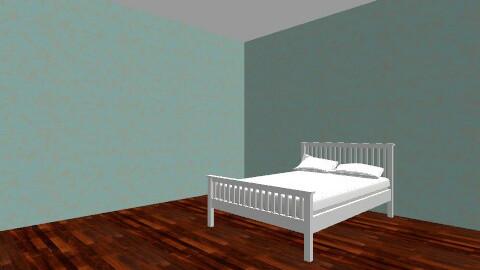 xx - Retro - Kids room - by Kimberleyx