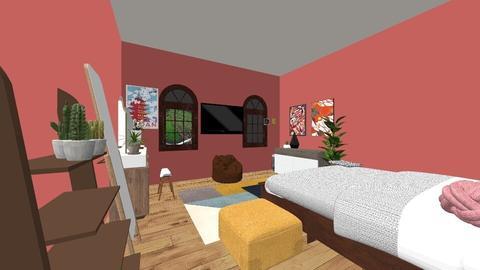 My Small House - by potterariana