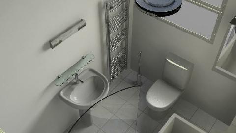 bathroom3 - by motionm