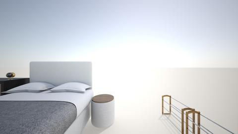 my room m - Bedroom - by Villai21