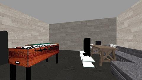 Room design - Modern - by juliepole