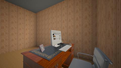 woek - Office - by Jduke