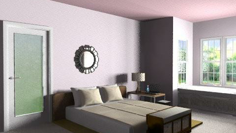 ModErn+Classic=FUnkY CLasSIc - Classic - Bedroom - by prissy