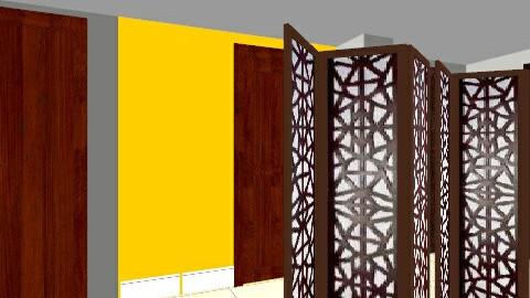 dyar restaurant  - Retro - by mohamed hassan
