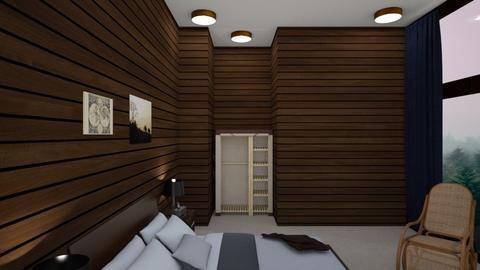 Master Bedroom - Bedroom - by Cereakliker4Lyf