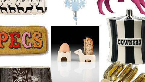 Jester Christmas gift list - by Mieke ten Have