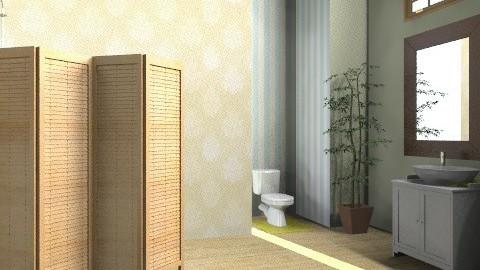 Bathroom - Modern - Bathroom - by emilypinnock