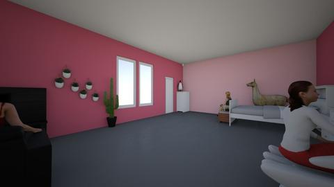 carina tuleviku tuba - by madele408