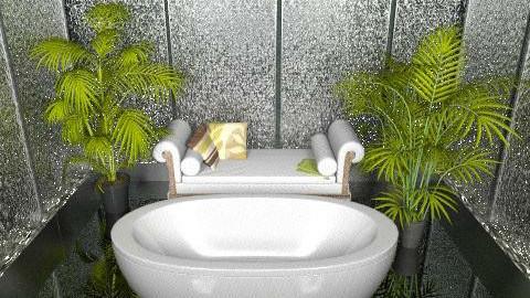 dream bath - Vintage - Bathroom - by repelikeva