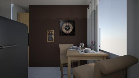 marta - Kitchen - by Marta Perkowska