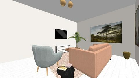design room - by NeomiD