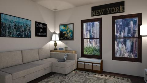 Studio inthe City - Eclectic - by Jobunches
