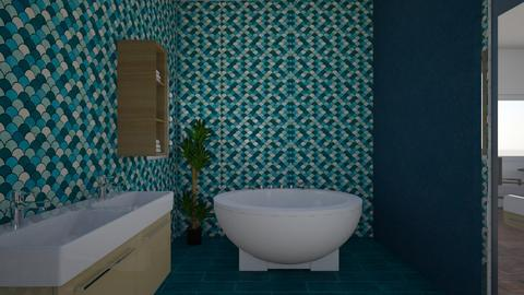 rooms exhale - Modern - Bedroom - by margriet1234