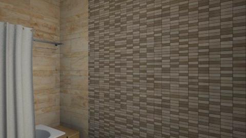 Temp - Vintage - Bathroom - by topmem