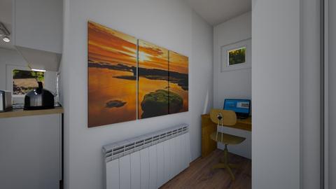 Studio 13 Plan MPI Rad - by steven65