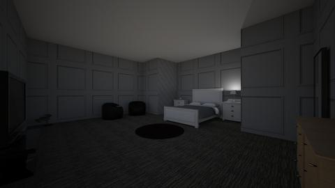 Bedroom for fcs - Bedroom - by 136556