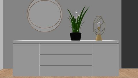 cozy bedroom - Bathroom - by emmariewells