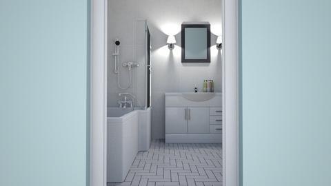 ChelseaBath - Bathroom - by Chelsea19330