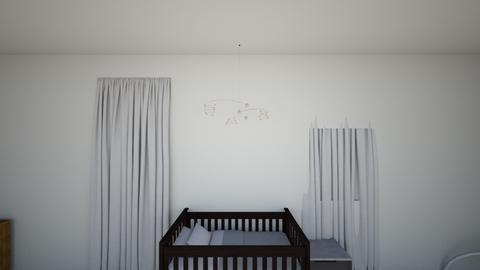Baby room  - Kids room - by Billy 200003