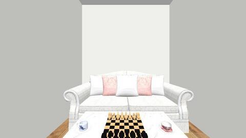 Oasis Dream Home Floor 1 - by Tanya_24
