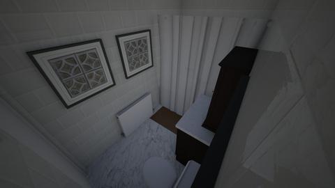 new bathroom design - Bathroom - by diorrnicholson812