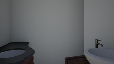 take 2 - Bedroom - by kkjohnson111