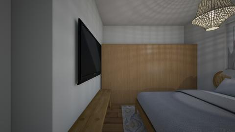 REVITAL BEDROOM 2ABC - by michalwolfson