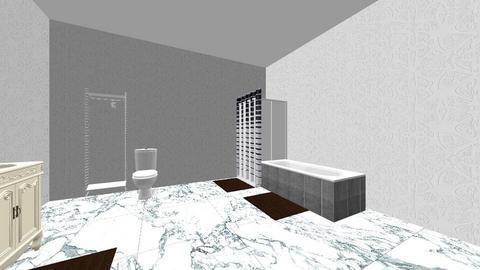 bathroom - Bathroom - by mackan112503