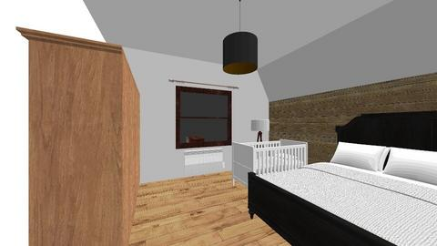 Test - Classic - Bedroom - by Ingenieur_B