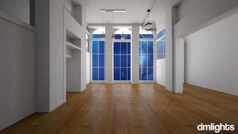 Wide nigths - Living room - by DMLights-user-992086