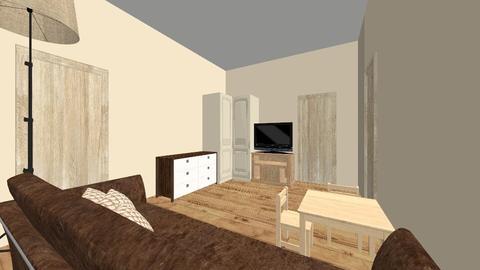 Apartament Iasi - by sebastianbardan