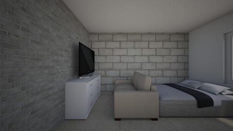 AJsalon44a - Living room - by staz119