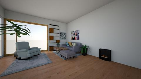 LORA02 - Living room - by LORA2020