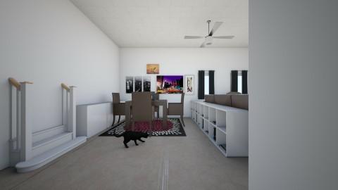 basement - by nandabear