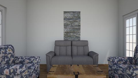 living room 14x14 - Living room - by jen9841