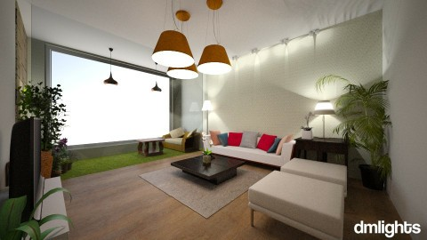 try 3 - Living room - by DMLights-user-1335949