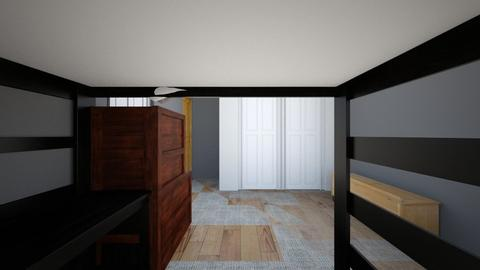 Hadyns room - Bedroom - by s184853