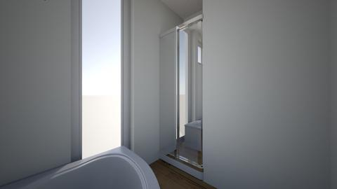 Part1 - Bathroom - by agriniki
