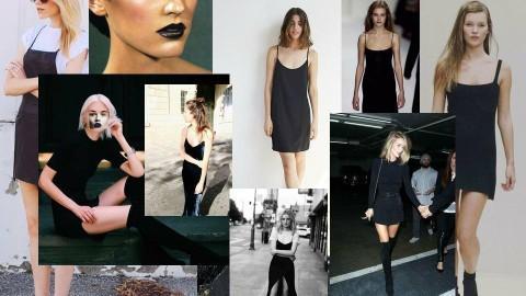 blackdress - by rugloom