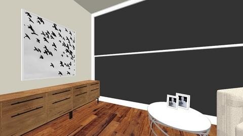 Dream Home Office - Office - by ellejay_1207