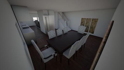 new house 1st floor - by diorrnicholson812