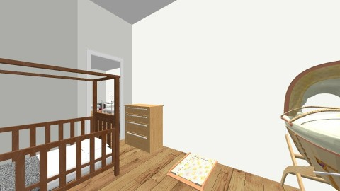finish house - Glamour - Kitchen - by Famous Forever