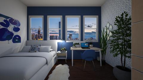 Milica  - Bedroom - by ljubitelj