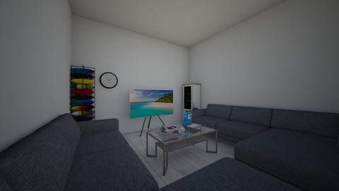 donlaya - Living room - by donlaya