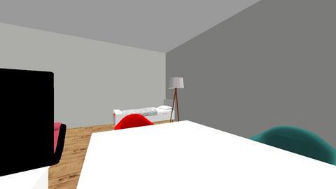 ELLIOTT - Bedroom - by MsCamp718