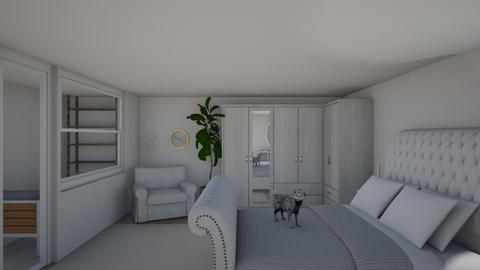 2019 Bedroom North2 - Minimal - Bedroom - by lala073