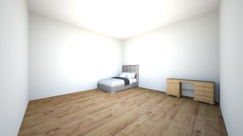 bedroom - by yanierbenlab
